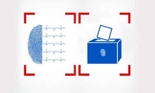 انتخابات و اهمیت رأی مردم انتخاب درست رأی مردم مانند موشک نقطه زن