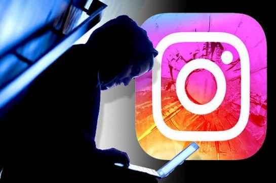 اینستاگرام فضای مجازی پلیس فتا تصاویر شخصی اطلاعات خانوادگی شکایت جرم مجرم