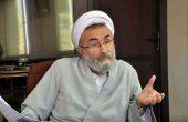 حجت الاسلام مسیح مهاجری مدیر مسئول روزنامه جمهوری اسلامی