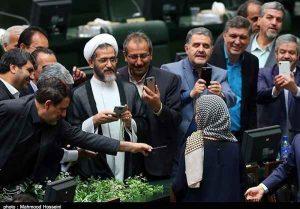 خالقان سلفی حقارت با محوریت «حجت الاسلام» احمد مازنی در مجلس دهم