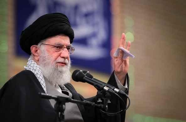 رهبر انقلاب امام خامنه ای رهبر معظم انقلاب مقام معظم رهبری بیانات رهبری