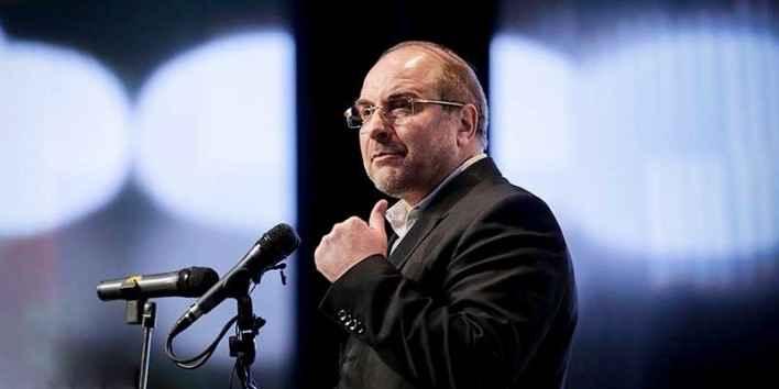دکتر محمد باقر قالیباف مدیر جهادی مدیر انقلابی