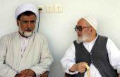 محمد تقی فاضل میبدی و آیت الله منتظری
