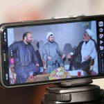 مناظره دکتر ناصر رفیعی و سید حسن آقامیری