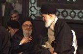 نامه جنجالی موسوی خوئینی