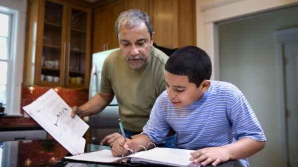 آموزش در منزل آموزش در خانه